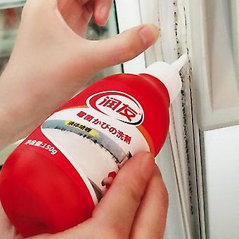 Kotitalouksien laatta puhdistusaine Lattia seinä sienitautien torjunta-aine Antibakteerinen geeli