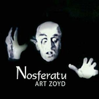 Art Zoyd - importazione USA Nosferatu [CD]