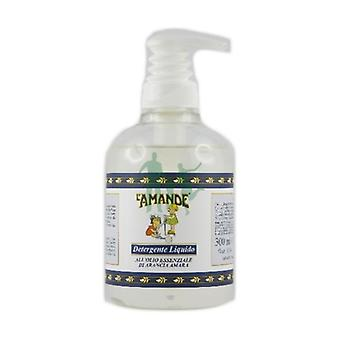 Bitter Orange Liquid Essential Oil Cleaner 300 ml