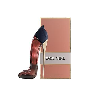 High-heeled Shoes Perfume Lady Lasting Fragrance Fresh Light