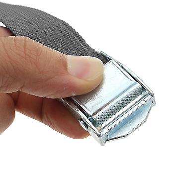 Zavazadlový pás s přezkou ze slitiny