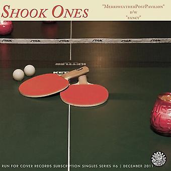 Shook Ones - Merriweatherpostpavillion [Vinyl] USA import