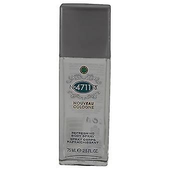 4711 Nouveau Body spray By 4711 2.5 oz Body spray