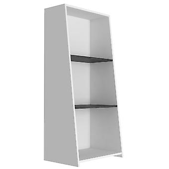 Dale Low Bookcase 3 Shelves