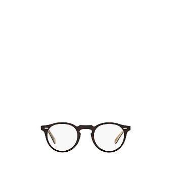 أوليفر الشعوب OV5186 362 / القرن نظارات للجنسين
