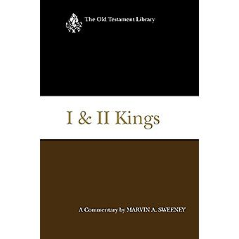 I & II Kings (2007) - A Commentary by Marvin A. Sweeney - 97806642