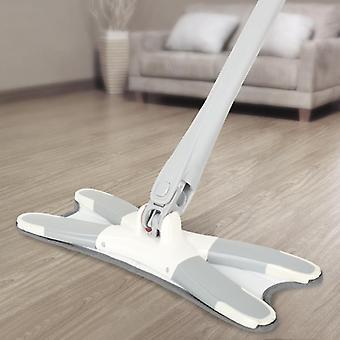 Podlahové umývanie z mikrovlákn