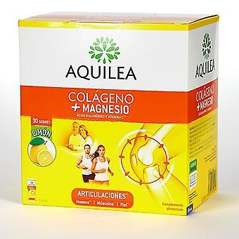 Aquilea Colageno + Magnesio Articulaciones 30 Envelopes