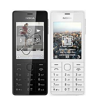 "Refurbishe-original Unlocked Single Sim Card 2.4""5mp Camera 1200mah Cellphone"