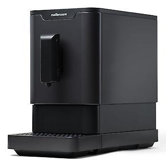 Mellerware Mmmm! Super automatisk kaffemaskine med 19 trykstang.