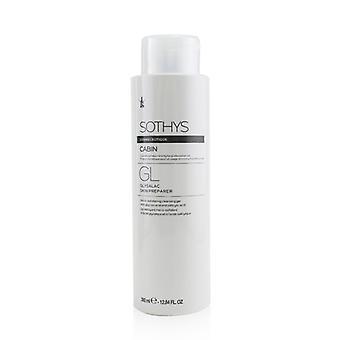 Sothys Cosmeceutique GL Glysalac Skin Preparer Micro-Exfoliating Cleansing Gel - With Glycolic Acid & Salicylic Acid (Salon Size) 400ml/13.5oz