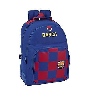 Borsa scuola F.C. Barcelona Navy Blue