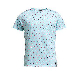 Bjorn Borg Men-apos;s Summer T-Shirt