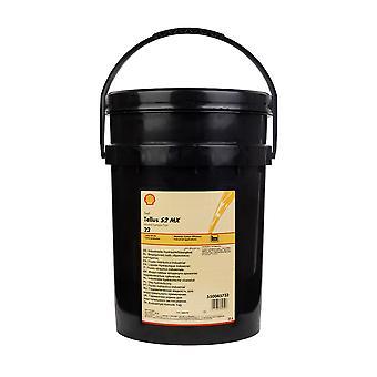 Shell 550026322 Tellus S2 M 22 20Ltr Industrial líquido hidráulico