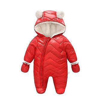 Rompers Winter Jumpsuit, Snowsuits