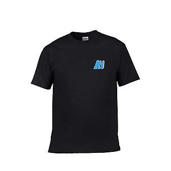 Kinderen Katoenen T-shirts, Papier Print Casual Familie Kleding T-shirt