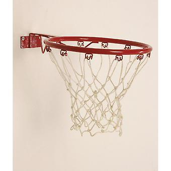 Sure Shot Netball Easi Pelaa kiinteää verkkopallosormusta ja verkkoa