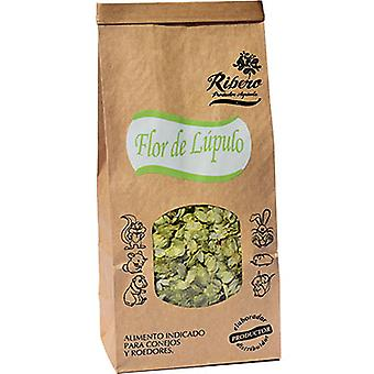 Ribero Hops Flower (Small pets , Dry Food and Mixtures)
