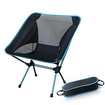 Kannettava tuoli, Taitettava Diy Camping Chair Desk