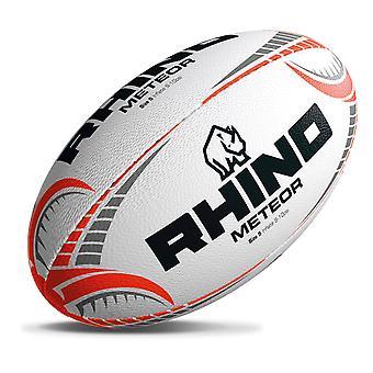Rhino meteor match ball white UK Size