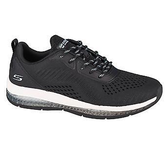 Skechers Bobs Gamma 117101BLK universel hele året kvinder sko