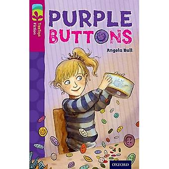 Oxford Reading Tree TreeTops Fiction: Level 10 More Pack A: Purple Buttons
