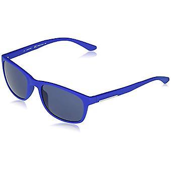 Calvin Klein Ck20544s-406 Glasses, Matte Cobalt/Solid Blue, 56-20-145 Men's