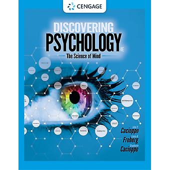 Discovering Psychology by Stephanie The University of Chicago Pritzker School of Medicine CacioppoStephanie The University of Chicago Pritzker School of Medicine CacioppoJohn University of Chicago Cacioppo