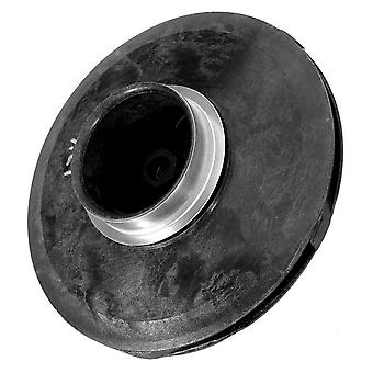 """Jacuzzi 05381801R 2HP Full Rate and 2.5HP Uprate 5.18"""" Dia Impeller for Pumps"""