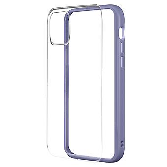Apple iPhone 12 Mini Case, Changable Bumper + Rear, purple, Rhinoshield