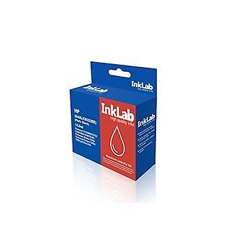 InkLab 364 XL HP compatible con tinta de reemplazo de negro fotográfico