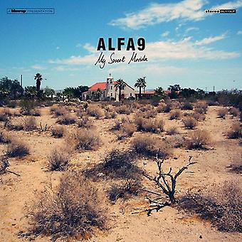 Alfa 9 - Mijn Zoete Movida Vinyl