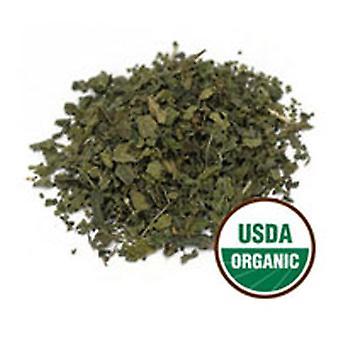 Starwest Botanicals Organic Nettle Leaf C/s, 1 Lb