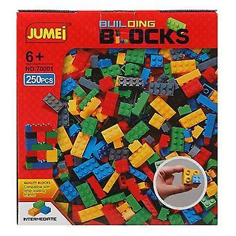 Building Blocks Game 119351 (250 pcs)