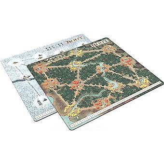 Root Playmat