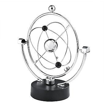 Craft Milchstraße Swing Ball Schreibtisch himmlischen Körper kinetische Bewegung Orbital elektrische
