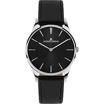 Jacques Lemans - Náramkové hodinky - Ženy - Quartz - Londýn - 1-2123A