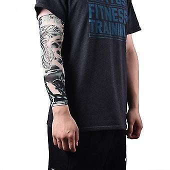 Tatuointi hihat fake tattoo