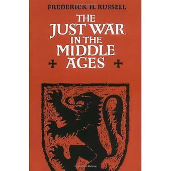 The Just War in the Middle Ages (Cambridge Studies in Medieval Life & Thought: Third) (Cambridge Studies in Medieval Life and Thought: Third Series)