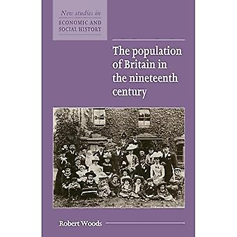 Population History of Britain in the Nineteenth Century Prepared for the Economic History So...