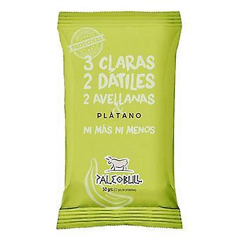 Energy bar Paleobull Banana (50 gr)