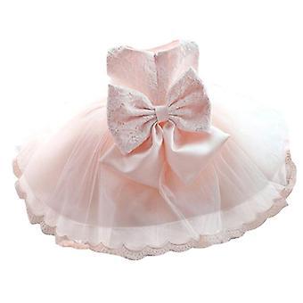 Newborn Baby Dress Pears Toddler Christening Dress Princess