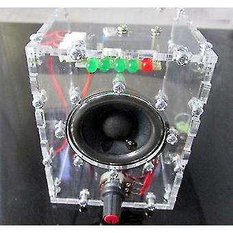 Amplifier Kit box(with Fixing Screws)