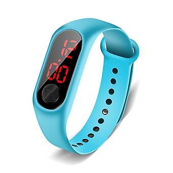 Children Watches Led Digital Wrist Watch Bracelet
