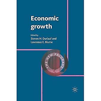 Economic Growth (The New Palgrave Economics Collection)