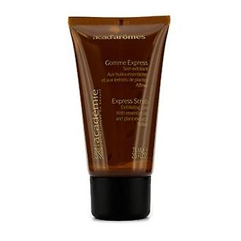 Academie Acad'aromes Express Scrub - 75ml/2.5oz