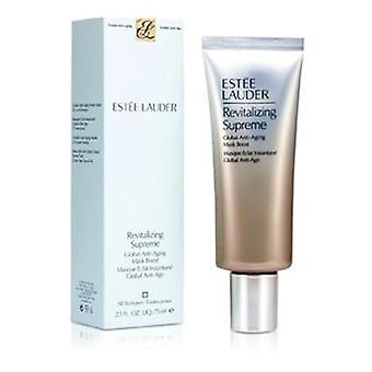 Revitalizing Supreme Global Anti-aging Mask Boost - 75ml/2.5oz