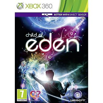 Child of Eden Kinect Compatible Xbox 360 Game