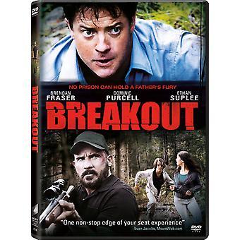 Import USA Breakout [DVD]