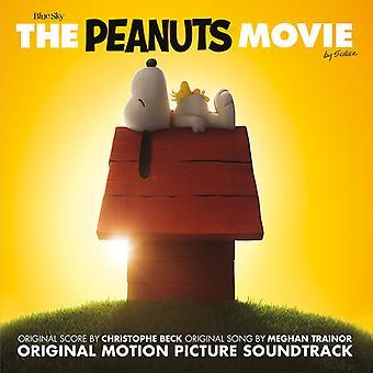 Peanuts Movie / O.S.T. - Peanuts Movie / O.S.T. [Vinyl] USA import
